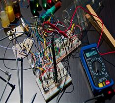 Advanced Diploma in Electrical and Electronic Engineering